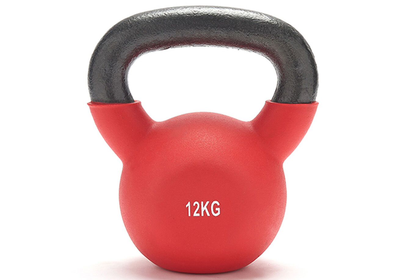 12kg Kettlebell | JTX Fitness
