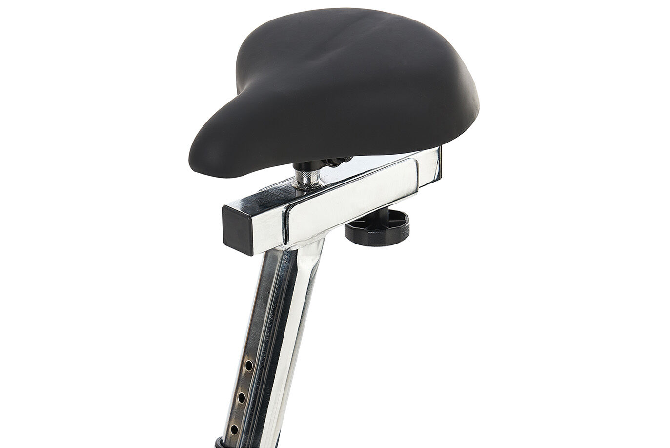 Comfortable, Padded Exercise Bike Seat