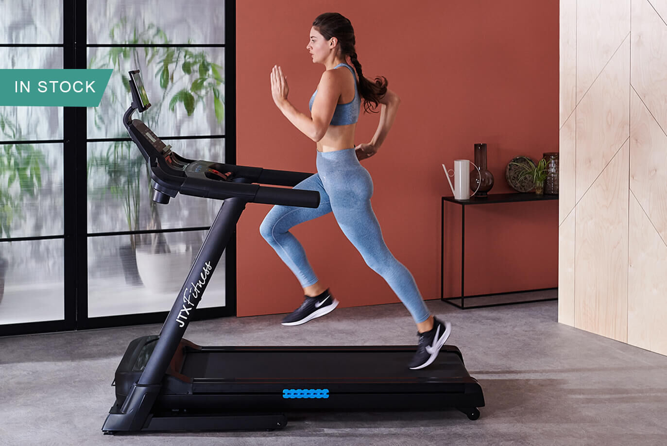 Home Treadmill For Sale From JTX Fitness