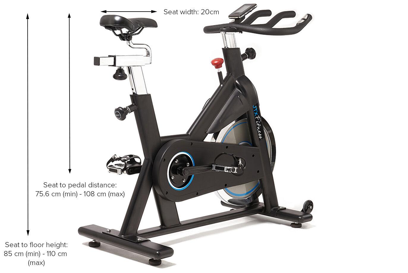 Home Indoor Bike   JTX Cyclo 6