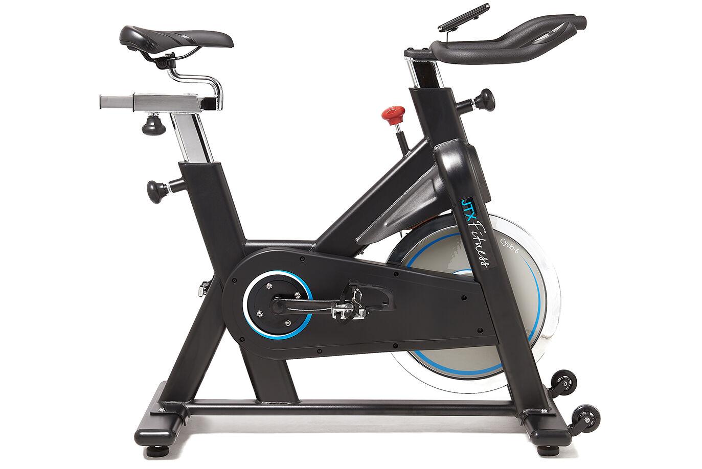Indoor Bike   JTX Cyclo 6