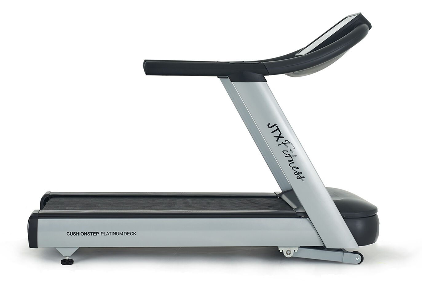 JTX Commercial Club Treadmill Profile