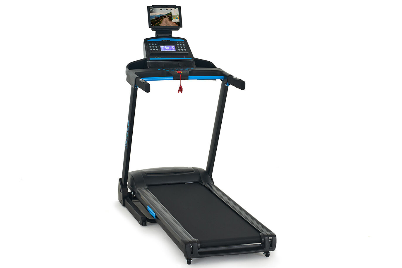 Little Treadmill Perfect for Convenience