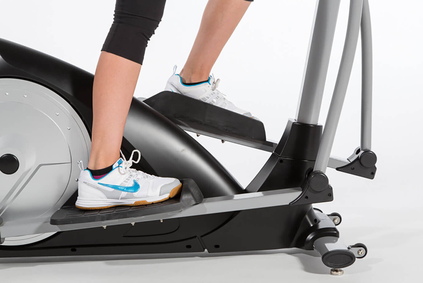 Magnetic Cross Trainer Pedals