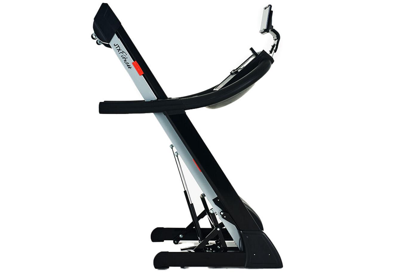 Professional Folding Treadmill by JTX Fitness