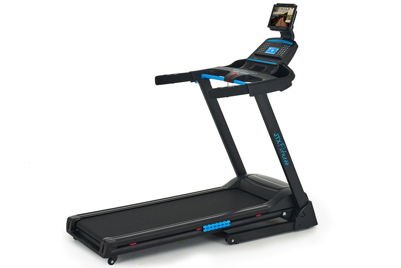 Smallest Treadmill from JTX Fitness
