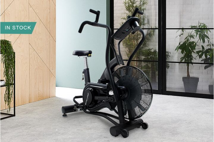 JTX Mission Air - Cross fit bike In home Gym