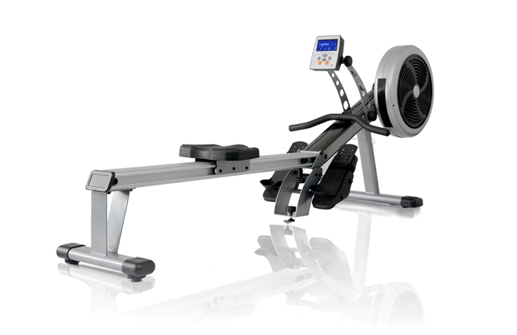 Fitness JTX Freedom Air Rowing Machine (Reconditioned)