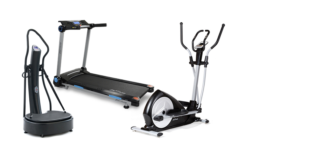 Fitness Start-Up Home Gym