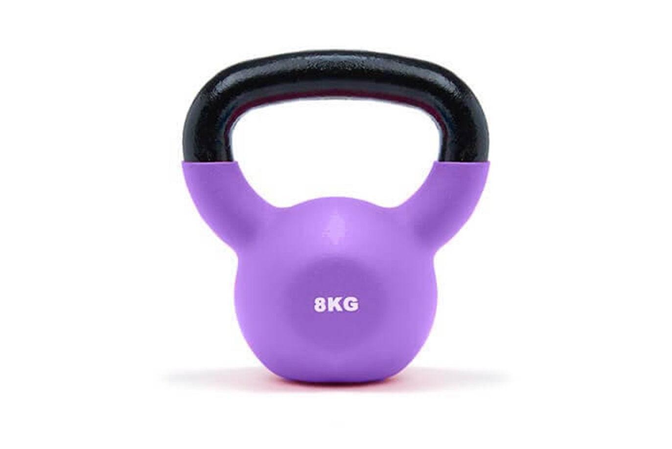 8kg Kettlebell by JTX Fitness