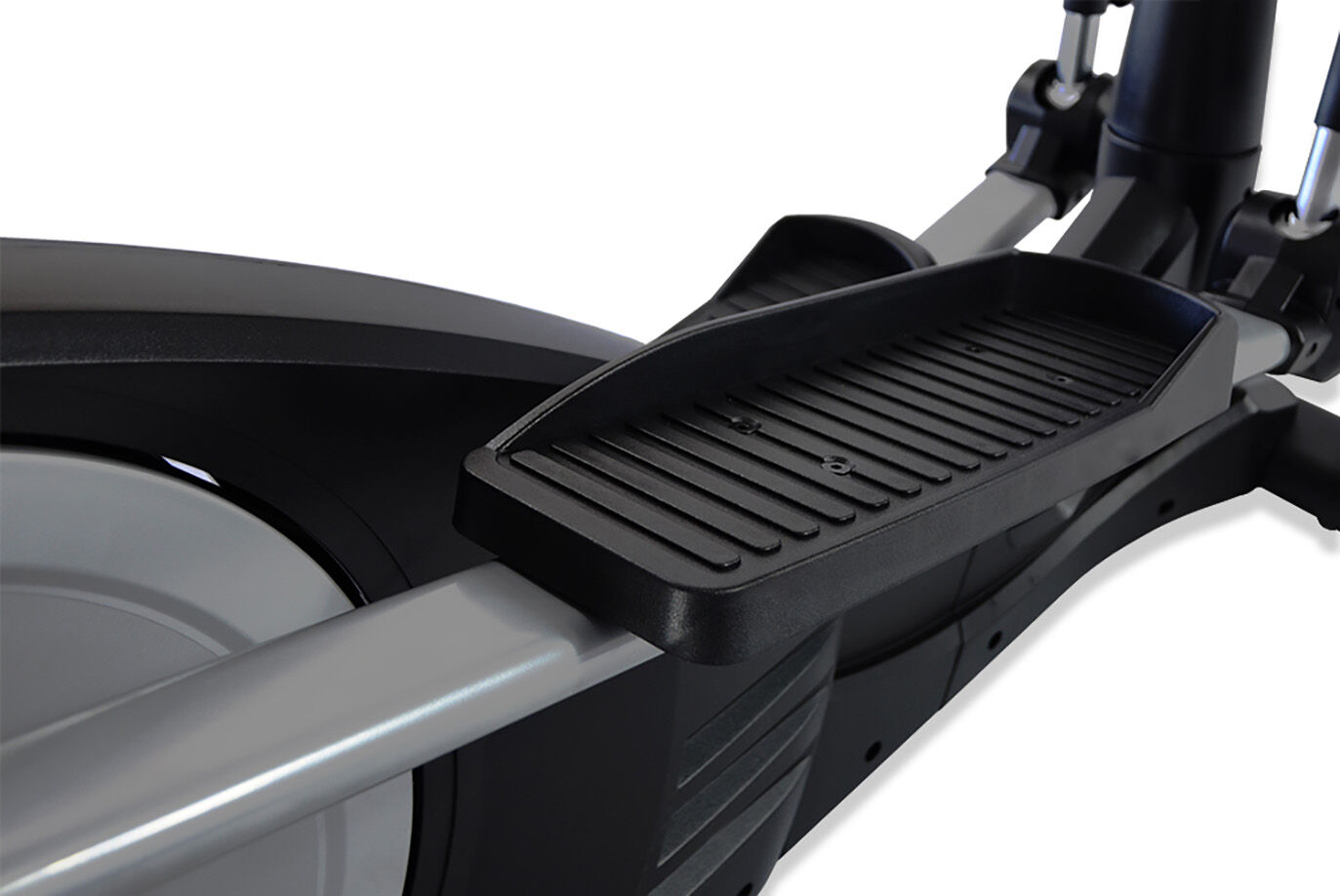 Cross Trainer Pedals on the JTX Tri-Fit