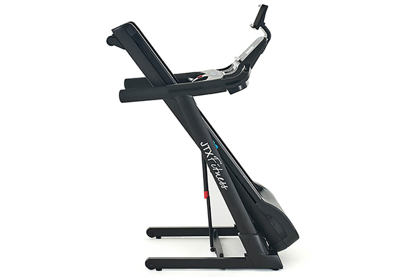 Folding Home Treadmill