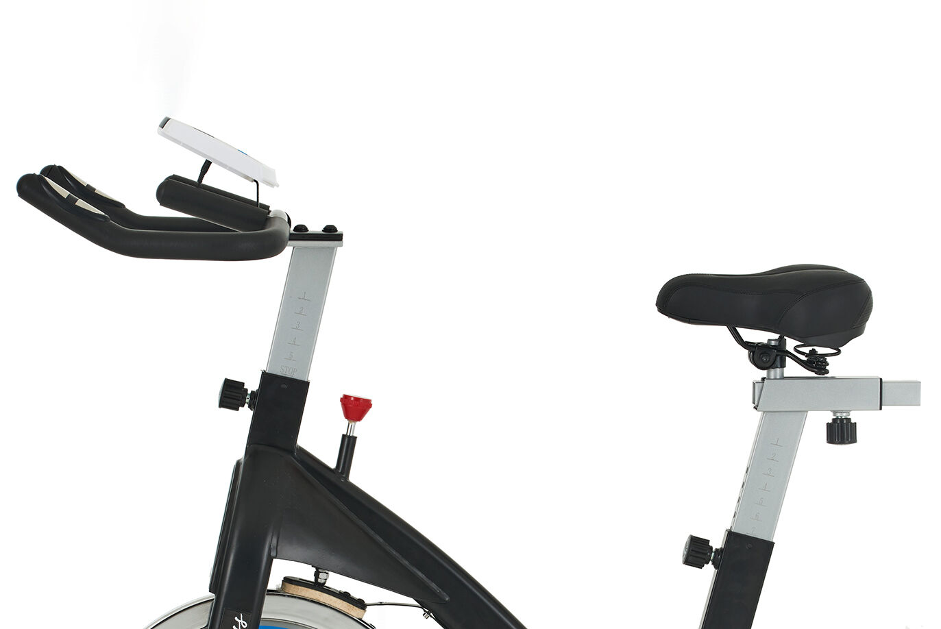 Home Racer Bike by JTX Fitness