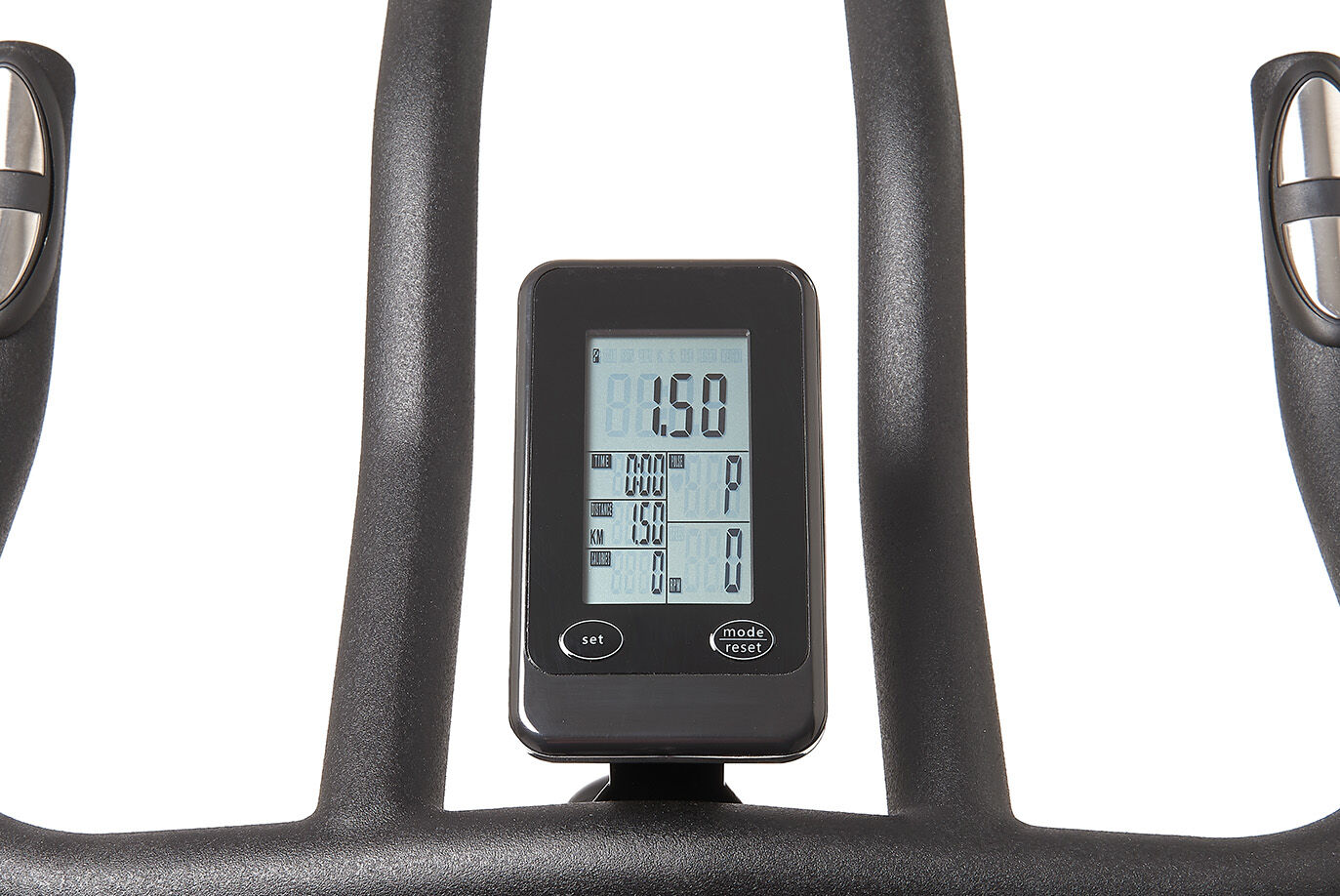 Indoor Bike Computer | Accurately Track Your Performance
