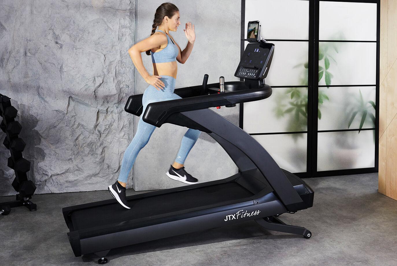 JTX Club Pro Semi Commercial Treadmill
