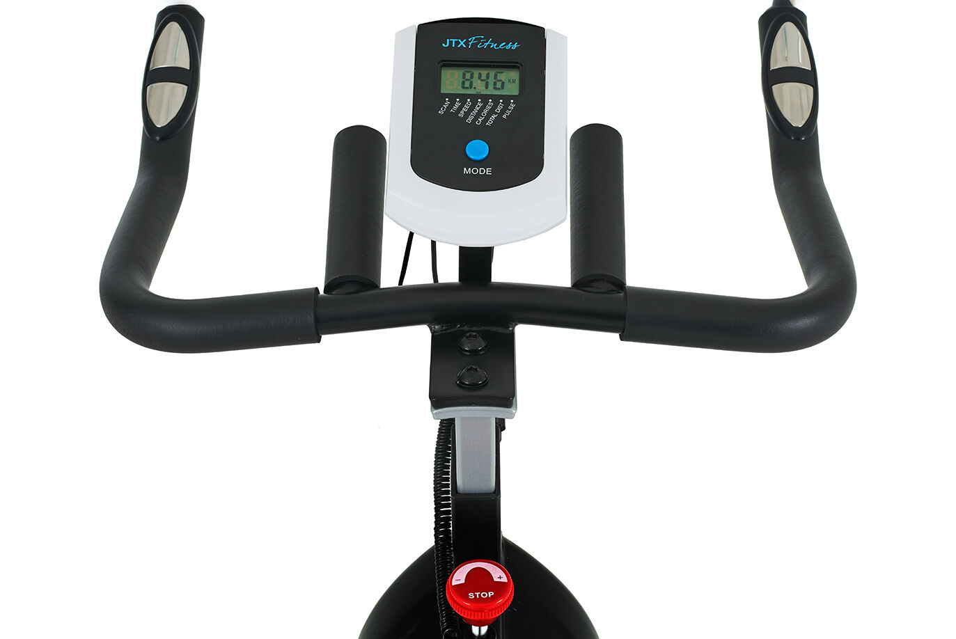 JTX Cyclo 3 Indoor Racer Console