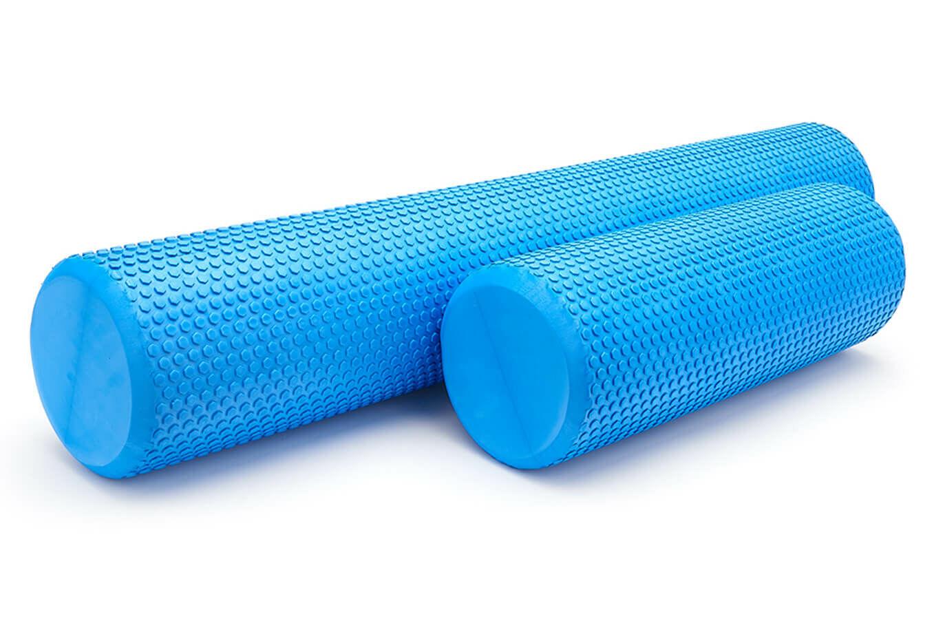 JTX Fitness Foam Rollers
