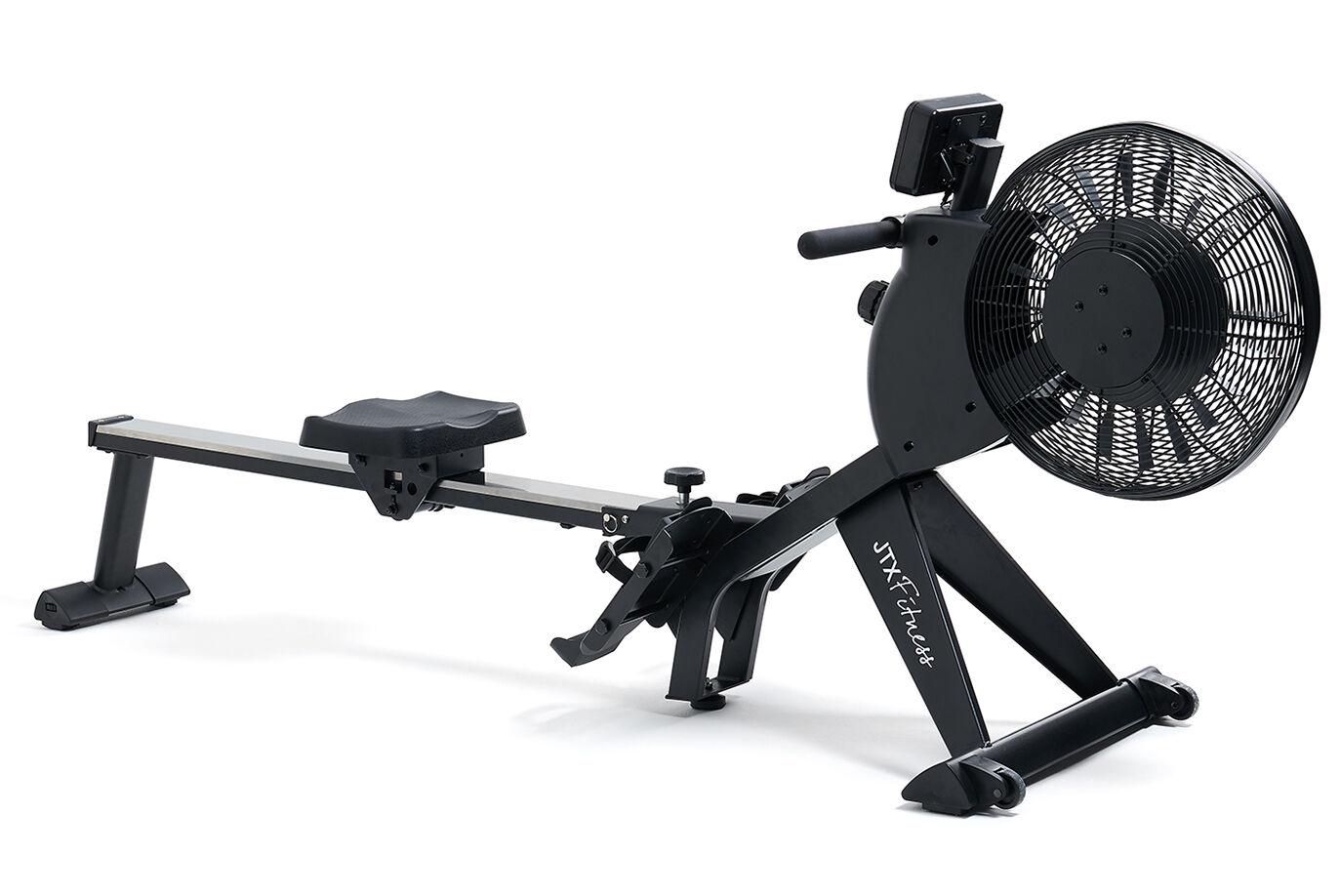 JTX Freedom Air Rowing Machine - Best Home Rowing Machine Reviews