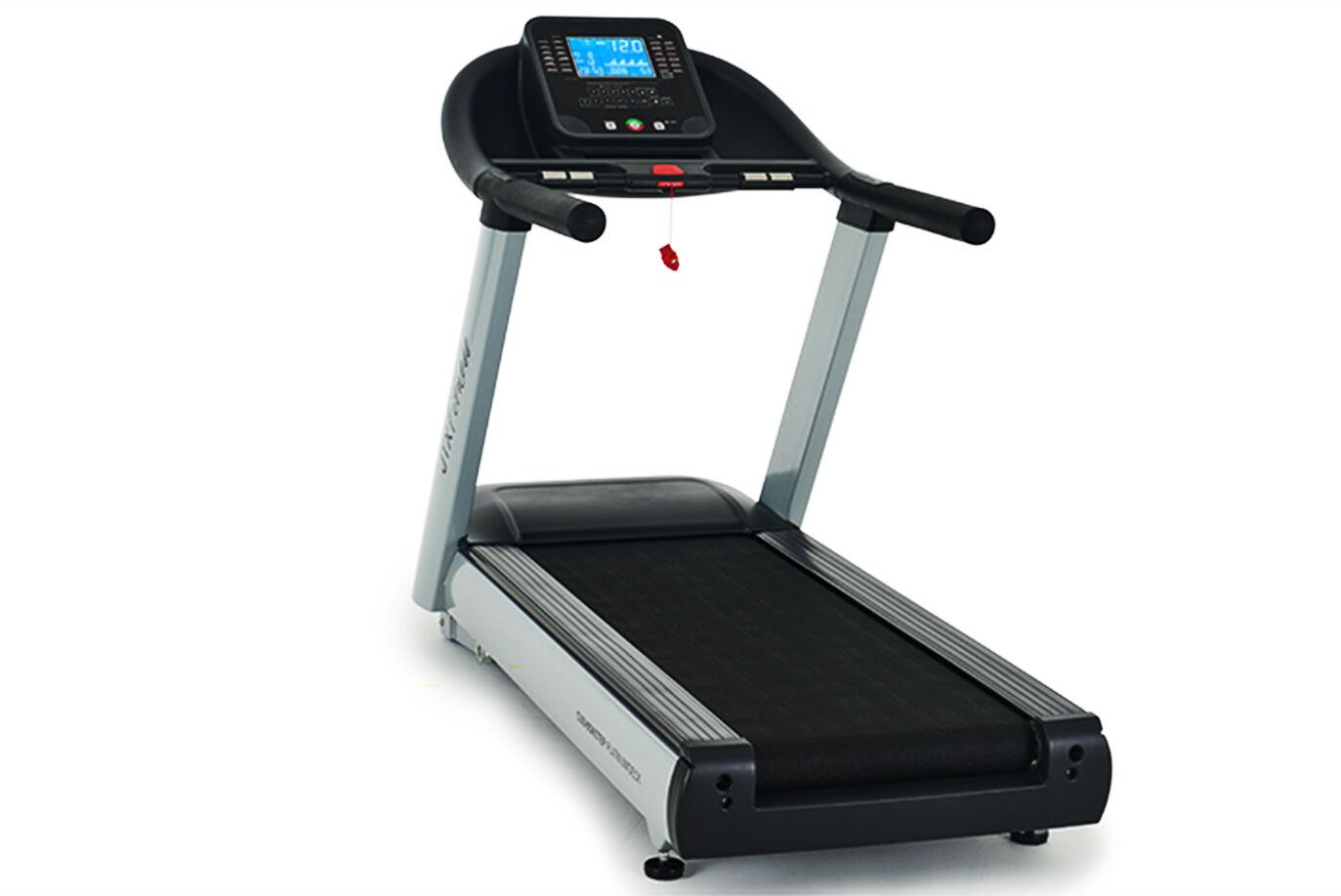 JTX Gym Treadmill - Club-Max