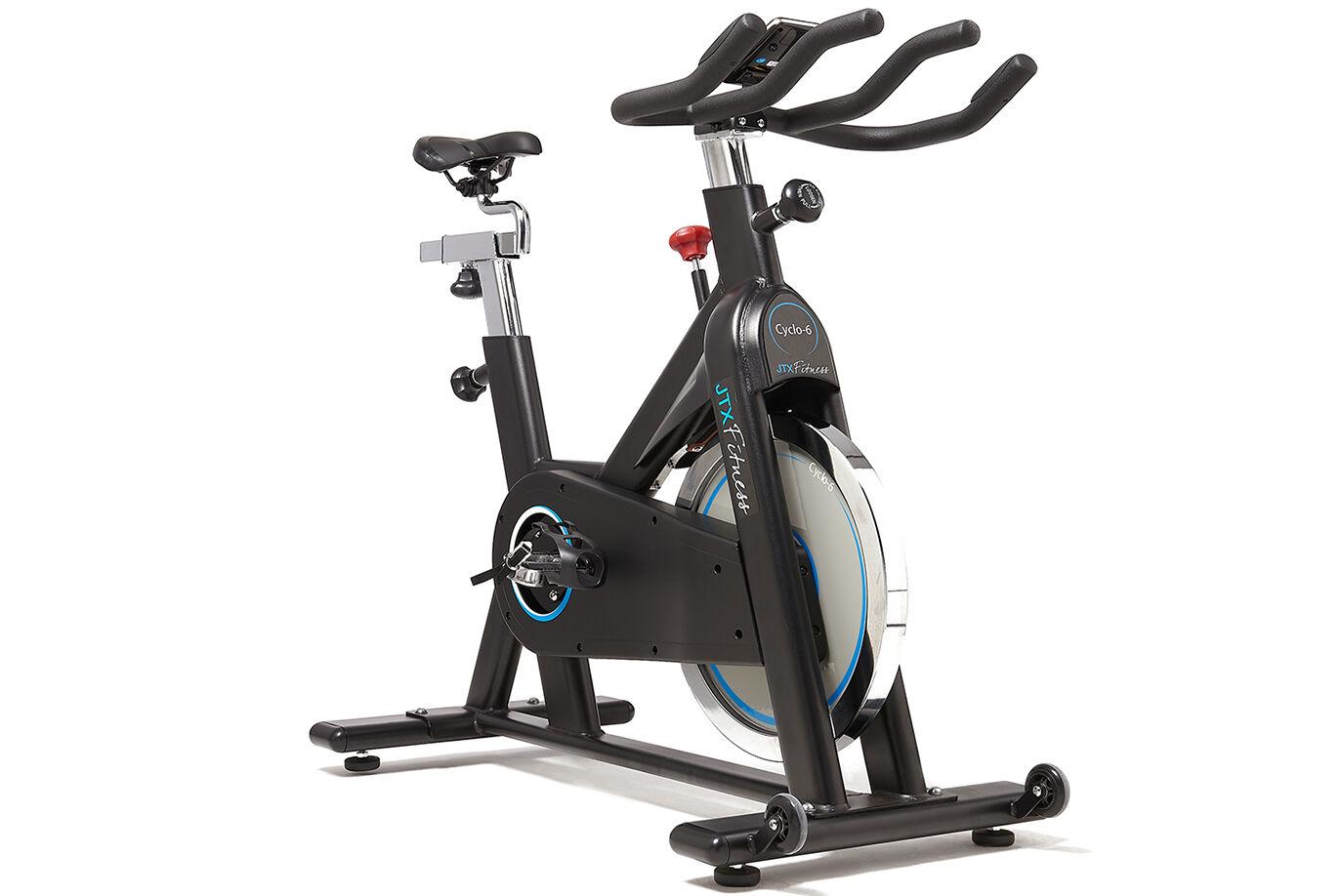 JTX Indoor Bike with 22kg Flywheel