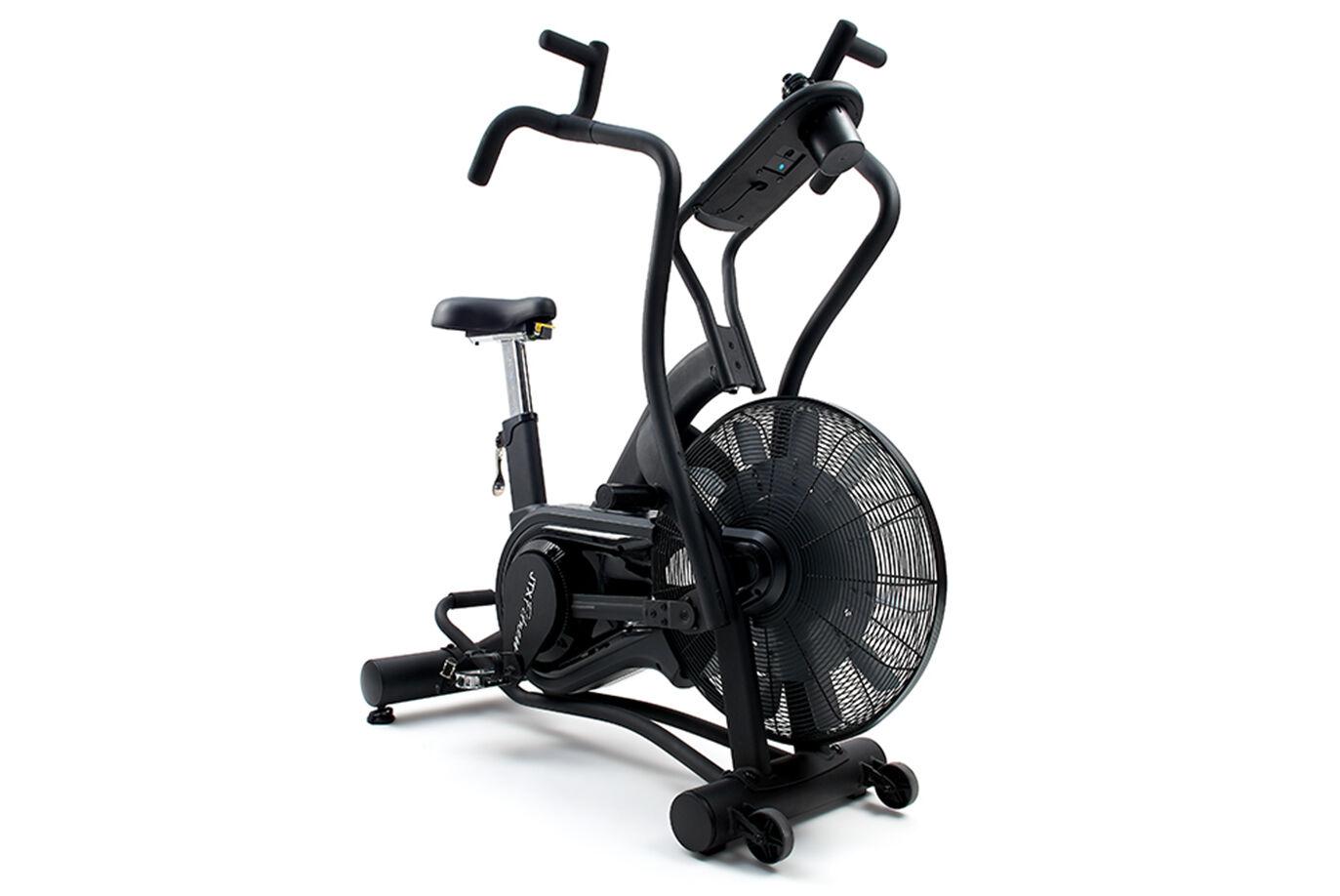 JTX Mission Air - CrossFit Bike