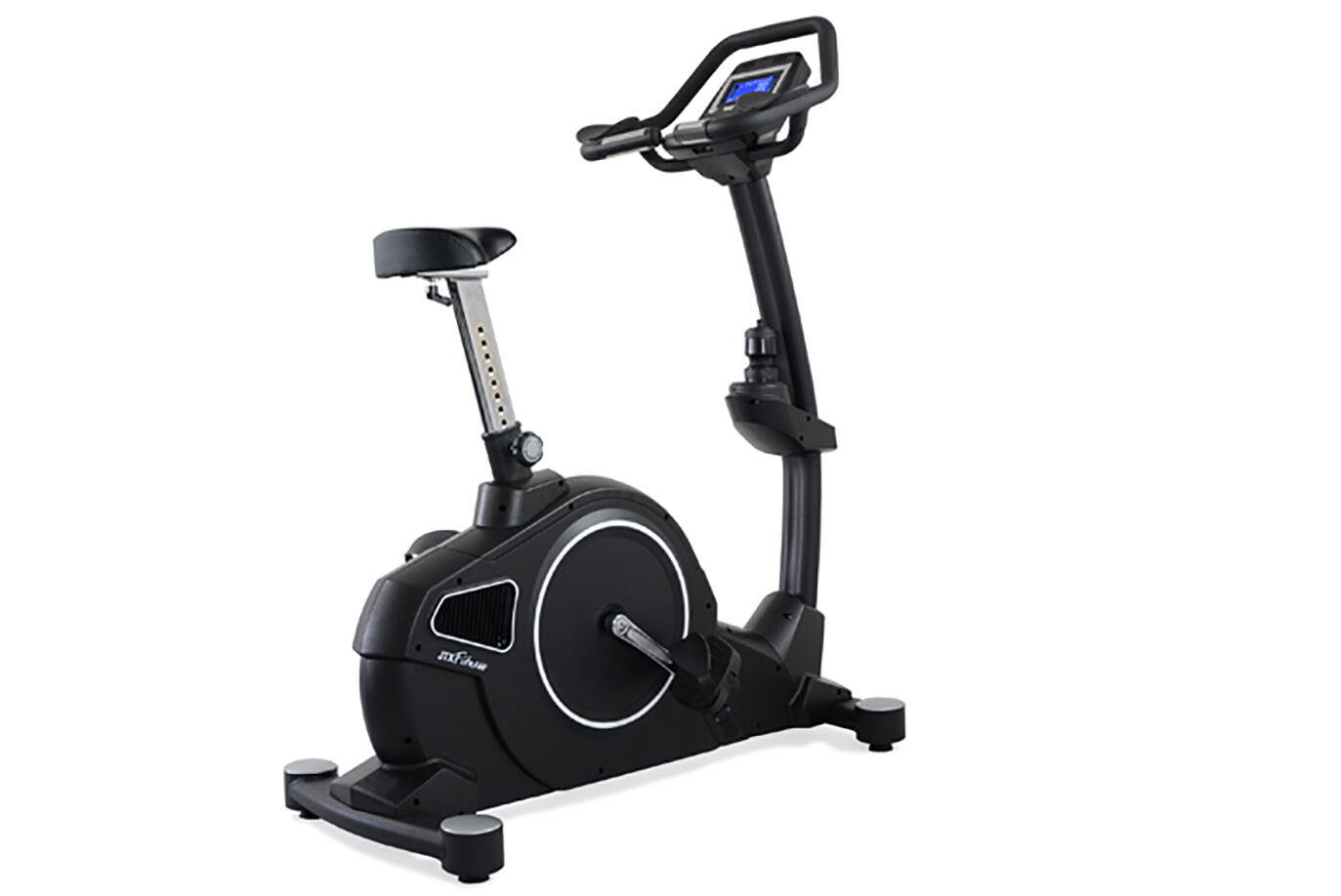 JTX Self Powered Second Hand Exercise Bike