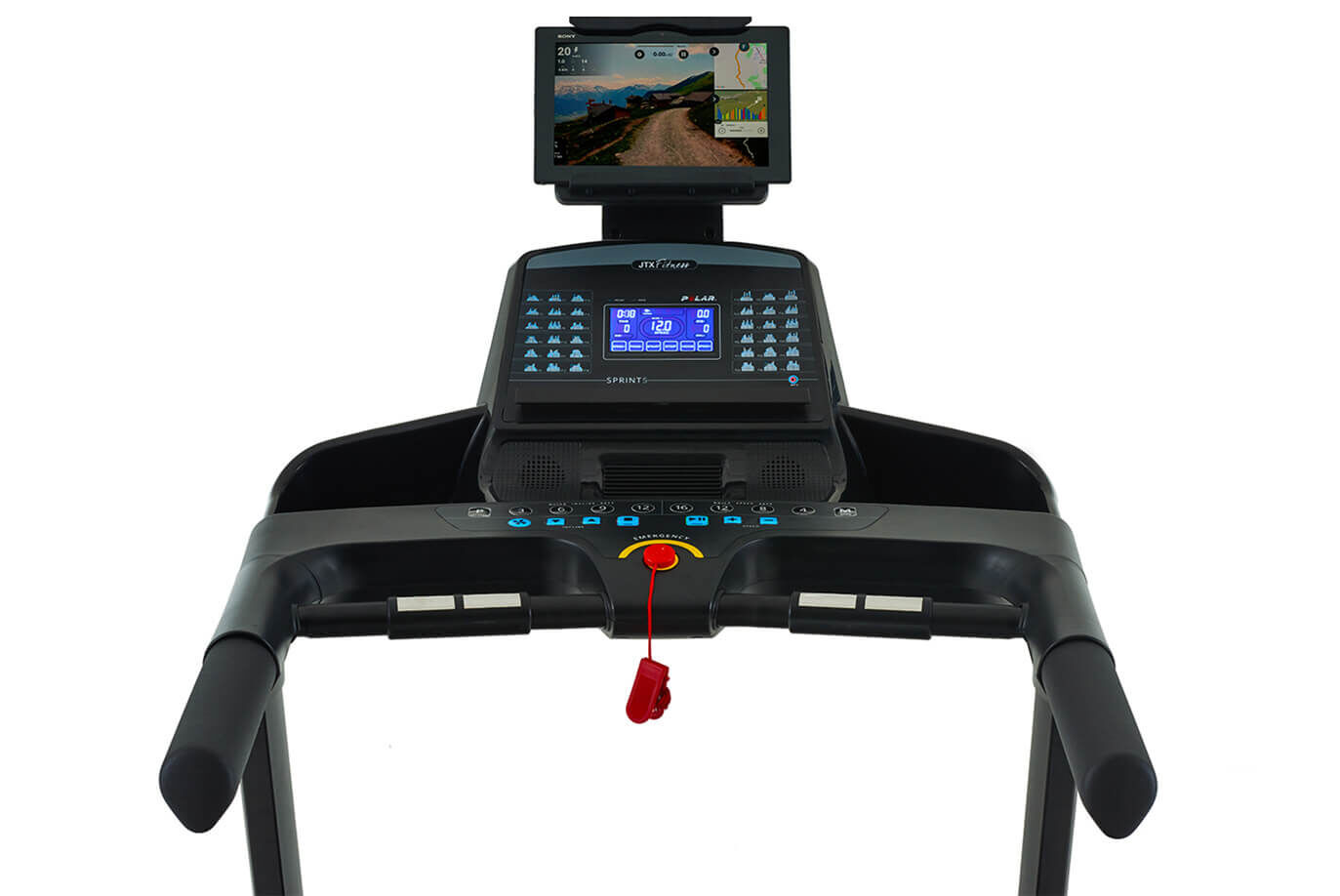 JTX Sprint-5 Treadmill Tablet Holder