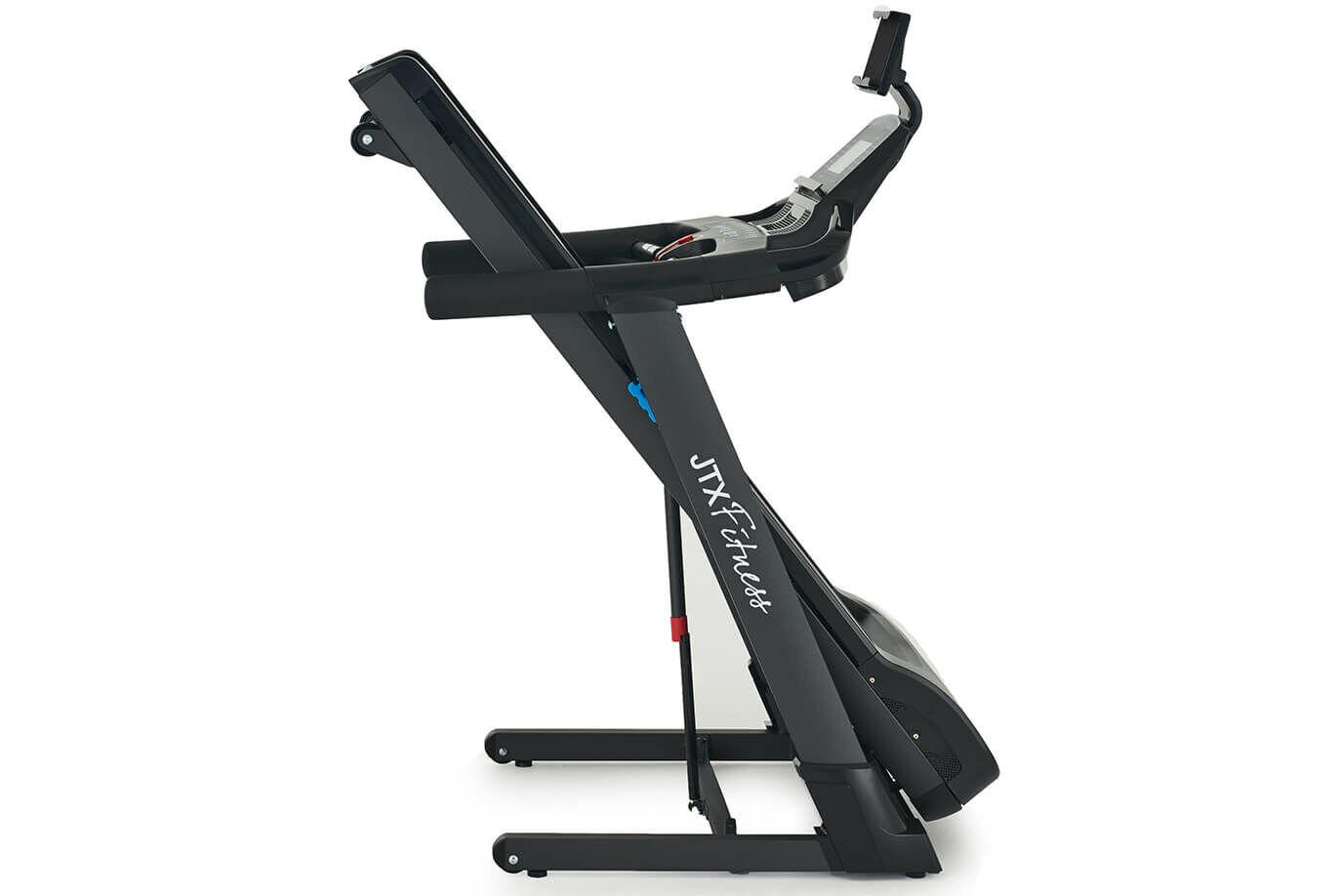 Large Motorised Treadmill