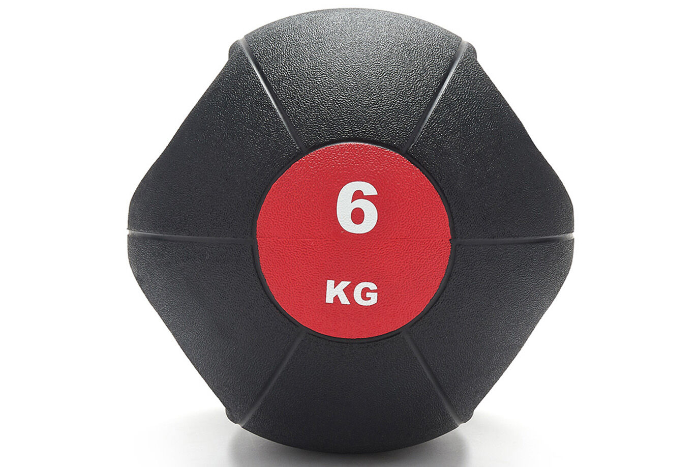 Medicine Ball 6kg by JTX Fitness