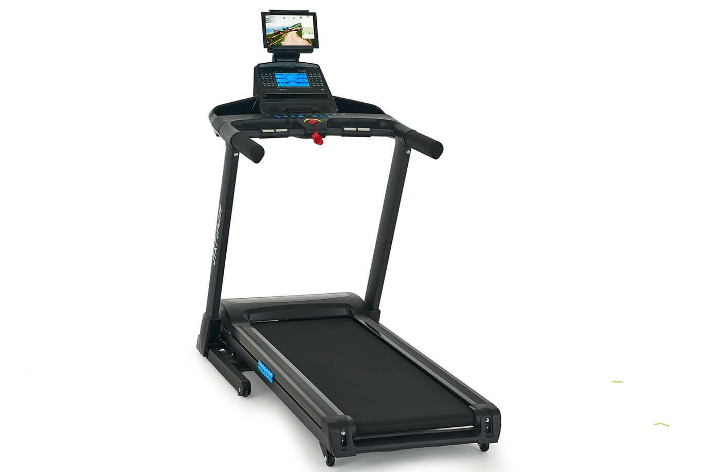Motorised Treadmill by JTX Fitness