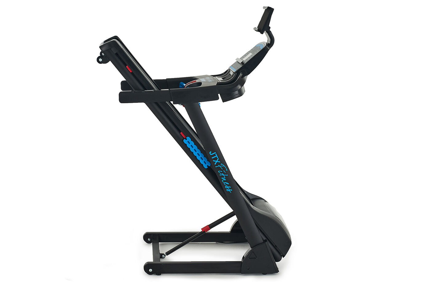 Smallest Electric Treadmill from JTX Fitness