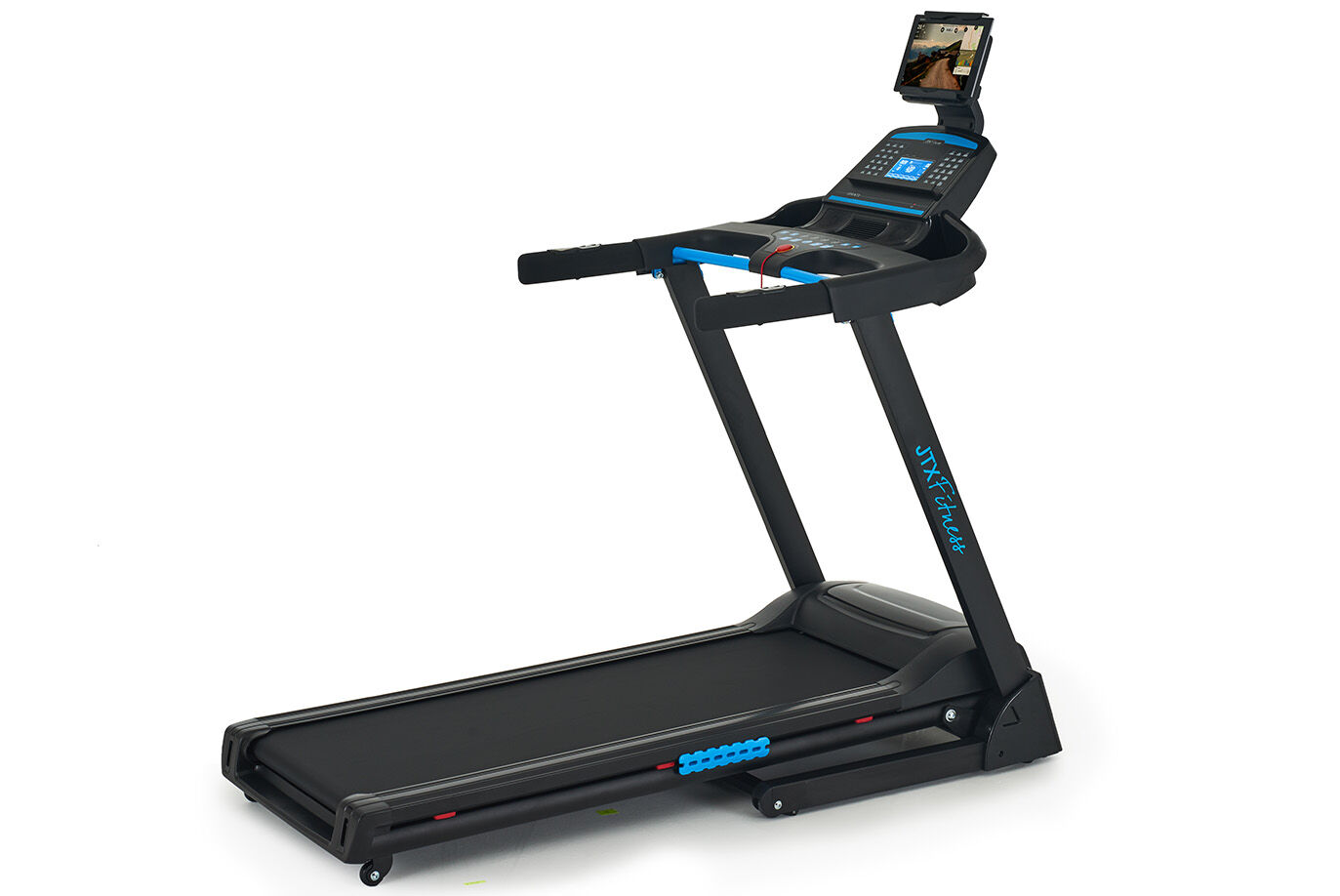 Smallest Treadmill from JTX Fitness