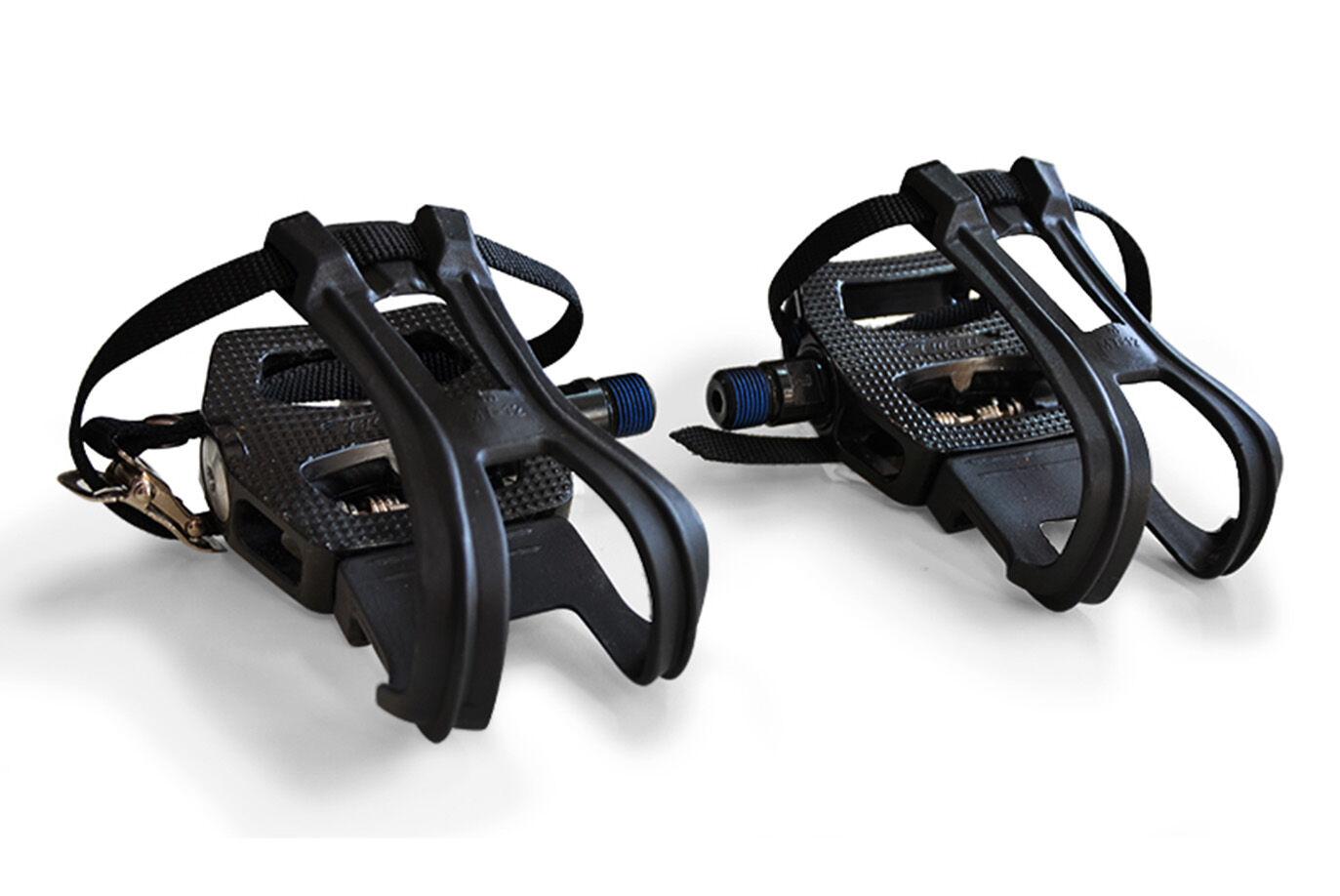 SPD Pedals | JTX Fitness