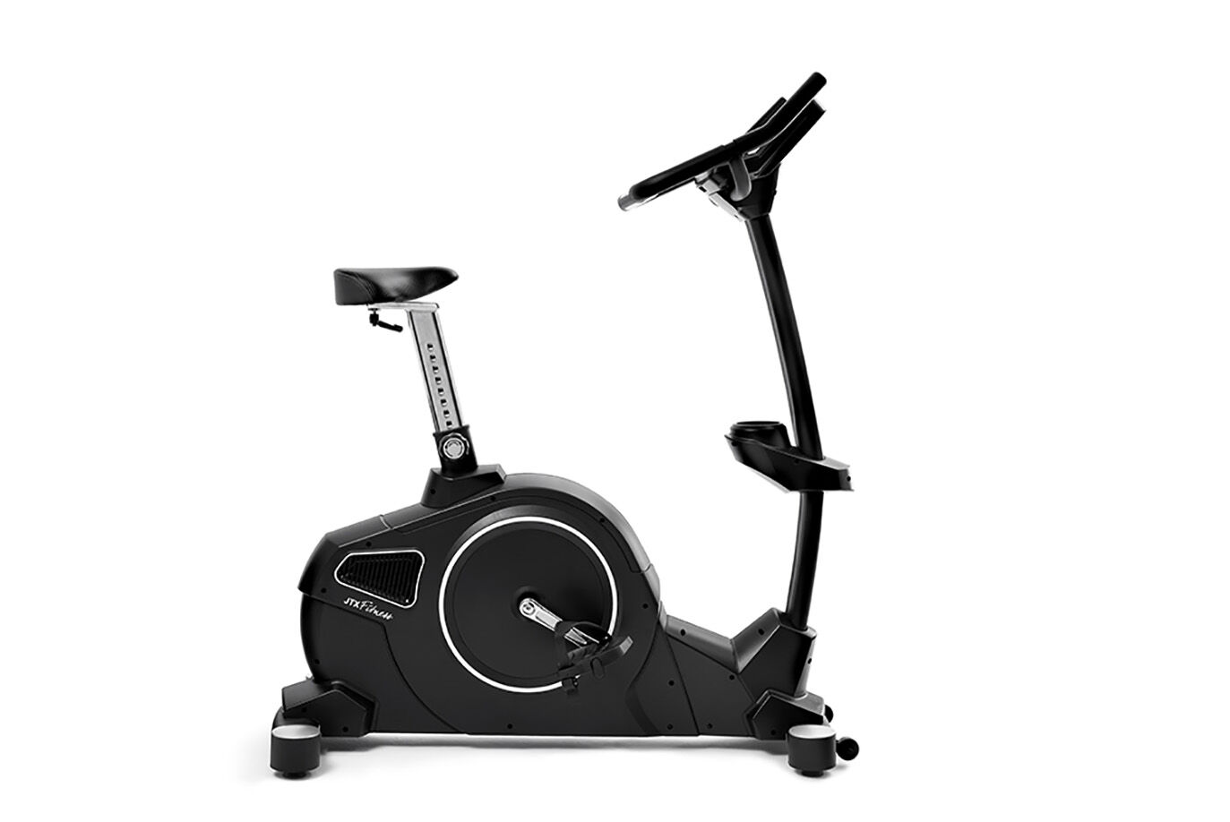 Upright Exercise Bike  JTX Cyclo 5