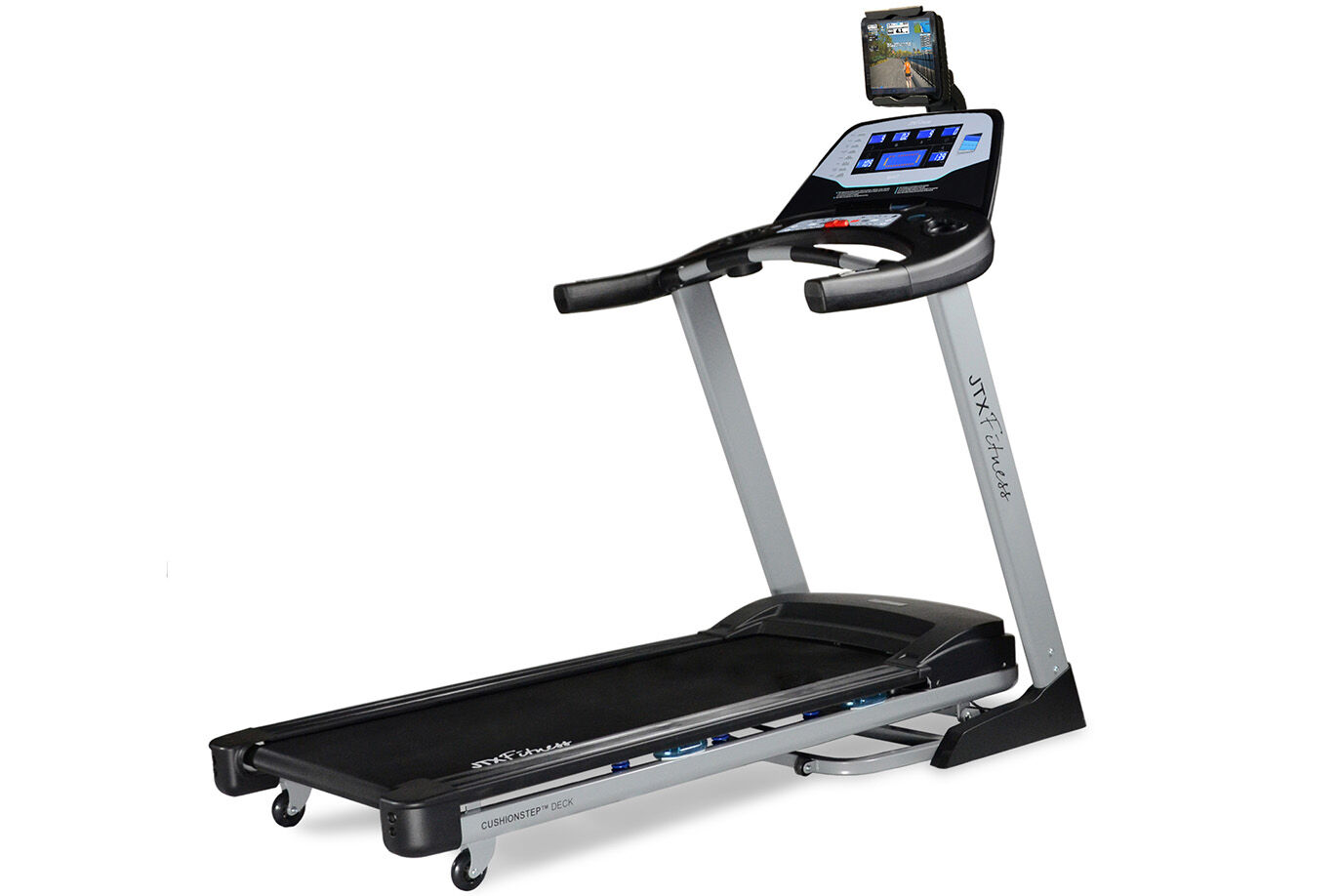 Used Treadmill | JTX Fitness