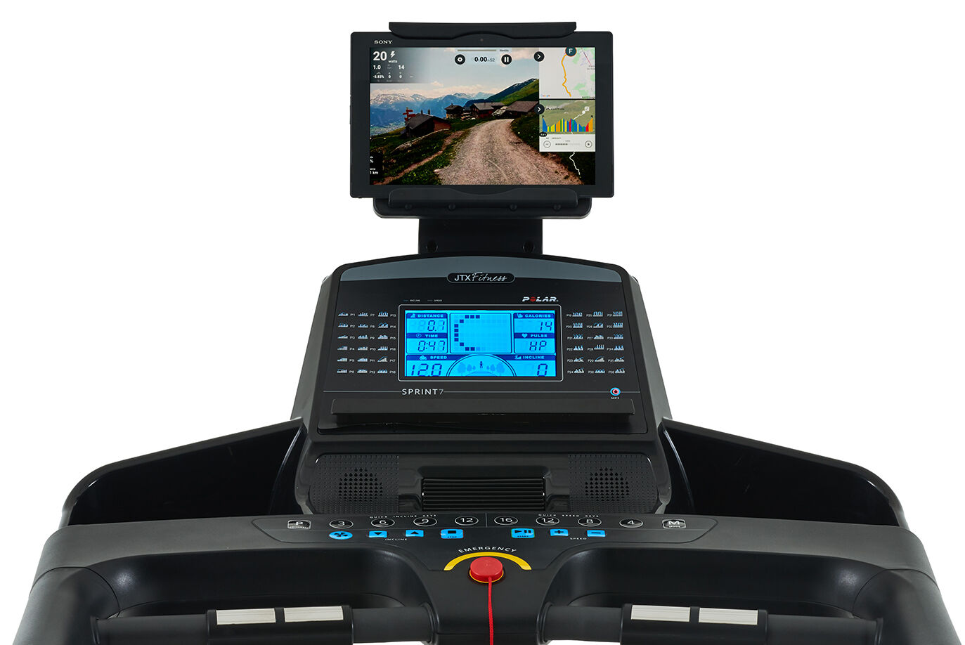Workout Programs and Treadmill Running Apps