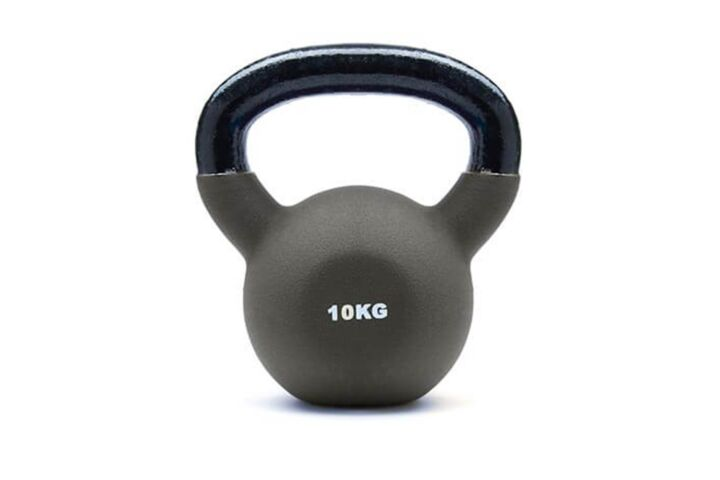 10kg Kettlebell by JTX Fitness