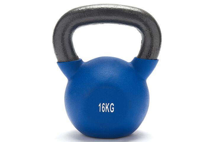16kg Kettlebell | JTX Fitness