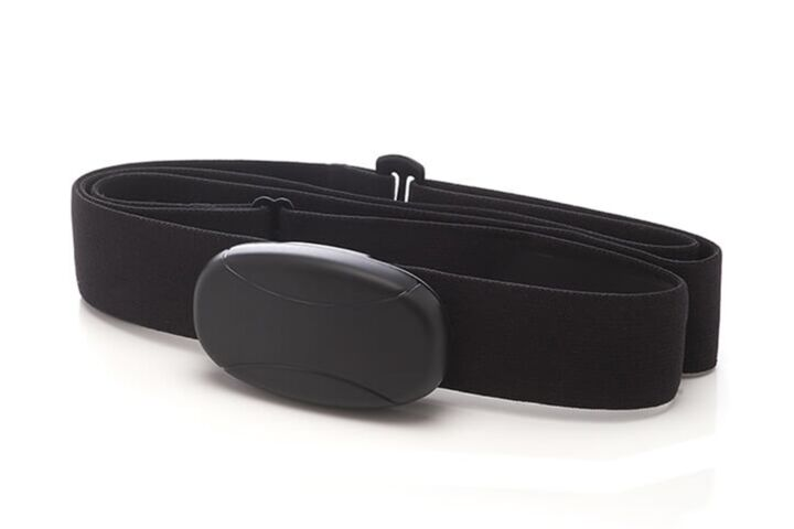 Heart Rate Strap | JTX Fitness