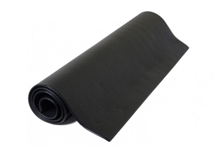 JTX Exercise Equipment Mat (Medium)