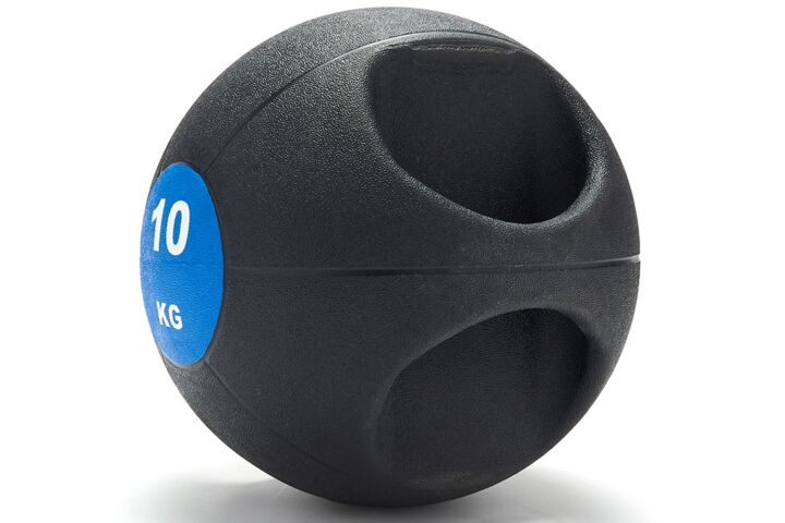 Medicine Ball 10kg with handles