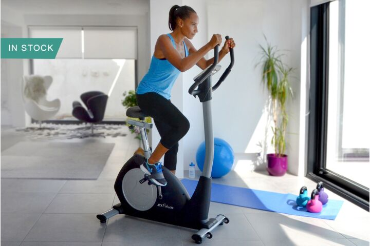 Small Exercise Bike for Home Use