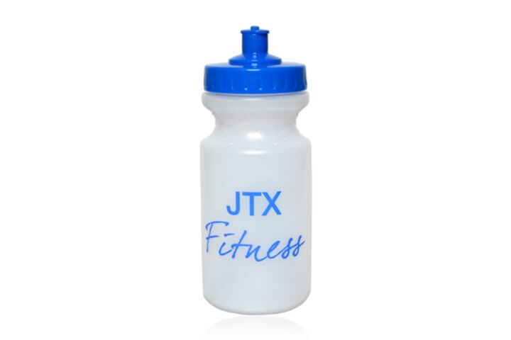 JTX Fitness Sports Bottle