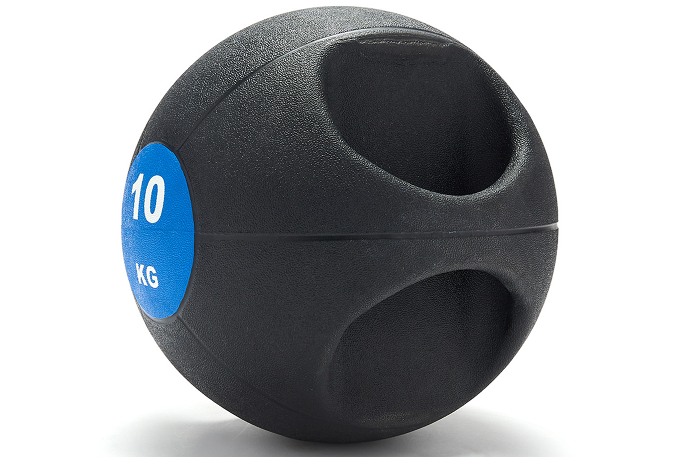 Fitness JTX 10kg Medicine Ball With Handles