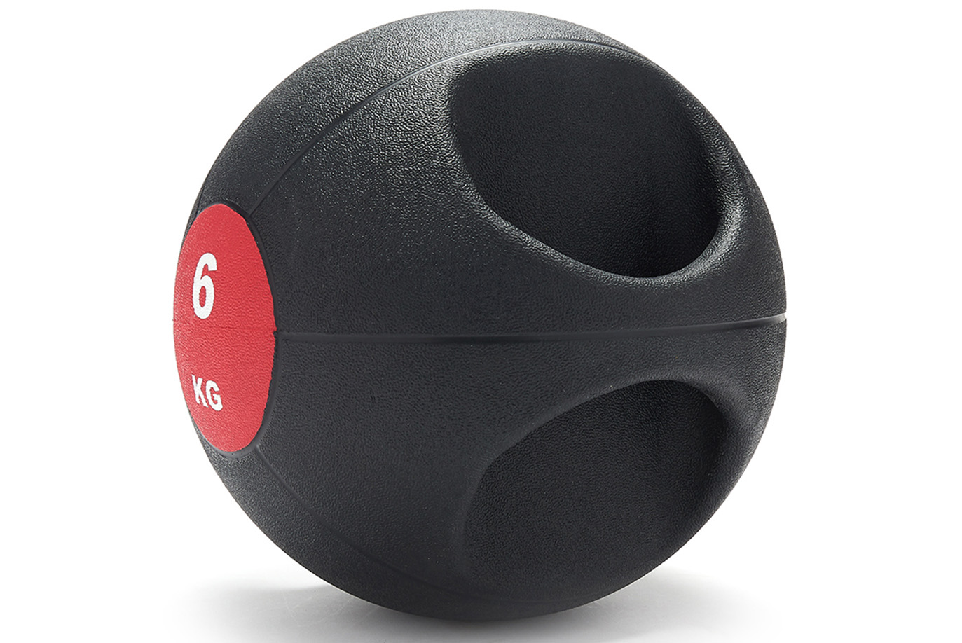 Fitness JTX 6kg Medicine Ball With Handles