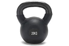 JTX 20kg Neoprene Covered Kettlebell