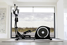 JTX Zenith: Gym Cross Trainer