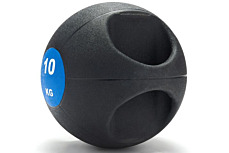 JTX 10kg Medicine Ball With Handles