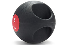 JTX 6kg Medicine Ball With Handles