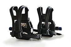 JTX SPD Pedals